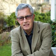 GEORGES Jean, catégorie : Littérature régionaliste, présent au Salon du Livre de Royat Chamalières.
