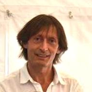 MASSON Christophe, , catégorie : Littérature / Romans, présent au Salon du Livre de Royat Chamalières.