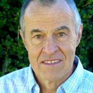 MERCADIÉ Louis, catégorie : Littérature régionaliste, présent au Salon du Livre de Royat Chamalières.
