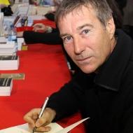 MERLE Olivier, catégorie : Littérature / Romans, présent au Salon du Livre de Royat Chamalières.