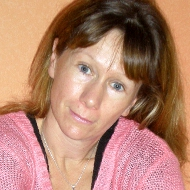 ROCHE Florence, catégorie littérature romans, présente au Salon du Livre de Royat Chamalières.
