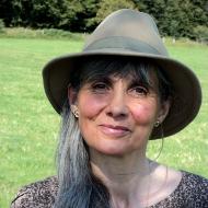 TARDY Nicole, catégorie Premier Roman, présente au Salon du Livre de Royat Chamalières.