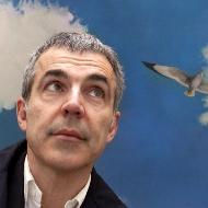 CARLIER Christophe, catégorie Premier Roman, présent au Salon du Livre de Royat Chamalières.
