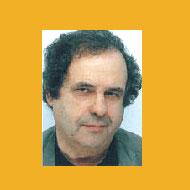 KAROUTZOS Christian, présent au Salon du Livre de Royat Chamalières.