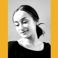 BOURDIER Eva, présente au Salon du Livre de Royat Chamalières