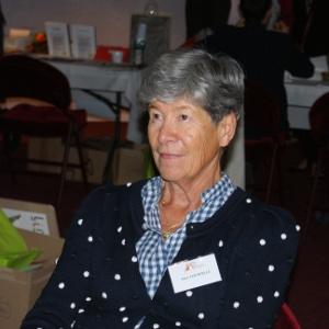 COURTILLÉ Anne, présente au Salon du Livre de Royat Chamalières