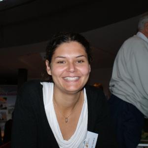 De AMARAL Cindy, présente au Salon du Livre de Royat Chamalières.
