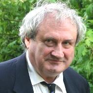CORMIER Jean, présent au Salon du Livre de Royat Chamalières