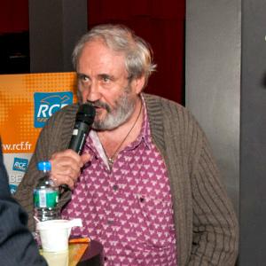 Jean CORMIER, présent au salon du livre de Royat Chamalières