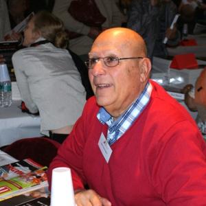 GEOFFROY Jean, présent au Salon du Livre de Royat Chamalières.