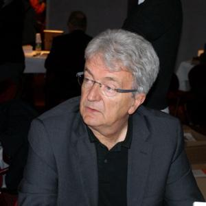 SOUMY Jean-Guy, présent au Salon du Livre de Royat Chamalières.