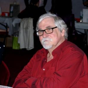 MALAVAL Jean-Paul, présent au Salon du Livre de Royat Chamalières.