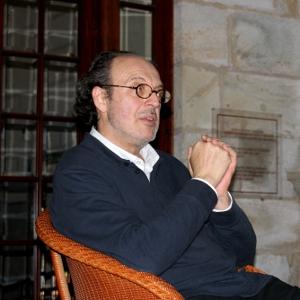 VEBRET Joseph, présent au Salon du Livre de Royat Chamalières