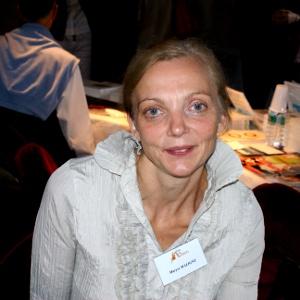 MALIGNE Maryse, présente au Salon du Livre de Royat Chamalières