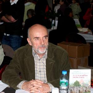 BLONDONNET Michel, présent au Salon du Livre de Royat Chamalières