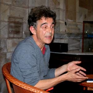 MOSCONI Patrick, présent au Salon du Livre de Royat Chamalières.