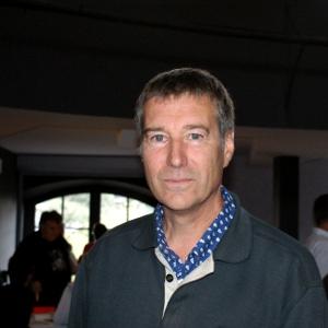 MERLE Olivier, présent au Salon du Livre de Royat Chamalières.