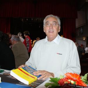 MORGE Raymond, présent au Salon du Livre de Royat Chamalières.
