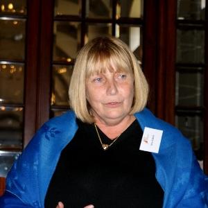 BARON Sylvie, présente au Salon du Livre de Royat Chamalières