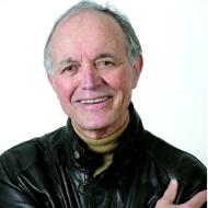 CANCÈS Claude