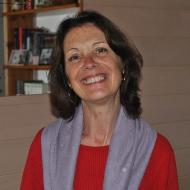 LEFORT Jacqueline, présente au Salon du Livre de Royat Chamalières