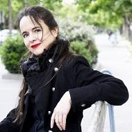 NOTHOMB Amélie, présente au Salon du Livre de Royat-Chamalières