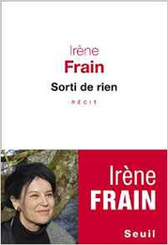 irène_frain_salon_livre_royat_chamalières_sorti_de_rien_couverture