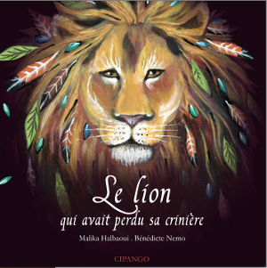 malika_halbaoui_lion_perdu_criniere