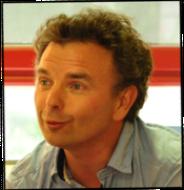 Portrait de David ANDRÉ - auteur présent au Salon du Livre de Royat-Chamalières 2019