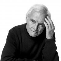 Portrait de François BESSE - auteur présent au Salon du Livre de Royat-Chamalières 2019