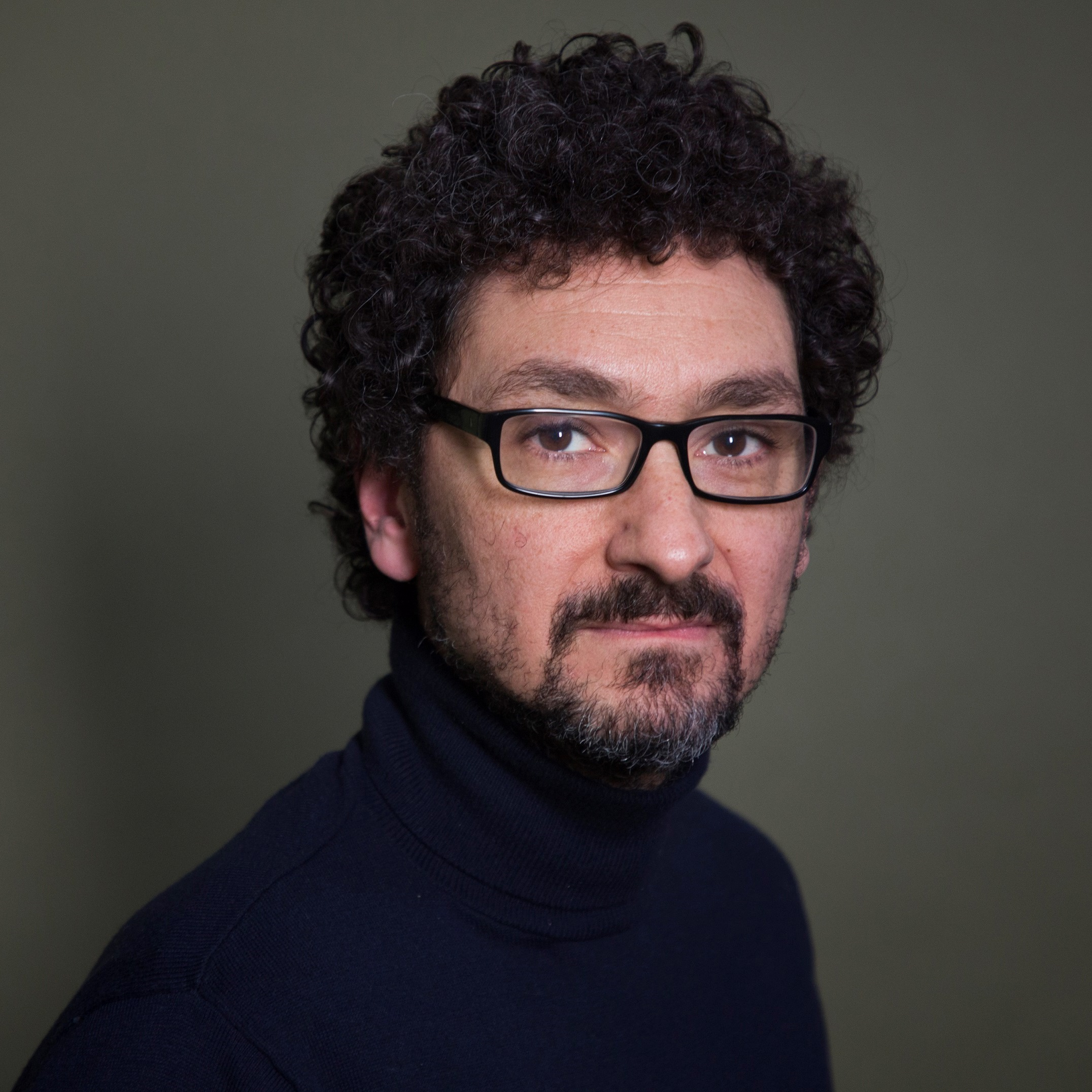 Portrait de David FOENKINOS - parrain du Salon du Livre de Royat-Chamalières 2019