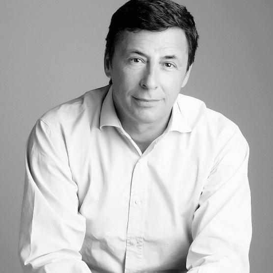Portrait de Pierre GRAND-DUFAY - auteur présent au Salon du Livre de Royat-Chamalières 2019