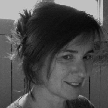 Portrait de Véronique GRISSEAUX- autrice présente au Salon du Livre de Royat-Chamalières 2019