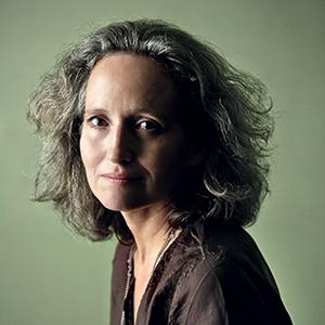 Portrait de Isabelle MARRIER - autrice présente au Salon du Livre de Royat-Chamalières 2019
