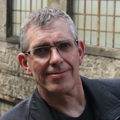 Portrait de Laurent MATHOUX - auteur présent au Salon du Livre de Royat-Chamalières 2019