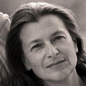 Portrait de Luce MICHEL - autrice présente au Salon du Livre de Royat-Chamalières 2019