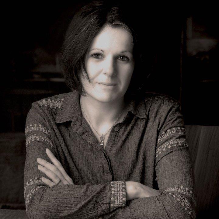 Portrait de Sophie MUFFAT-MÉRIDOL - autrice présente au Salon du Livre de Royat-Chamalières 2019
