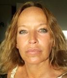 Portrait de Véronique PIERRON - autrice présente au Salon du Livre de Royat-Chamalières 2019
