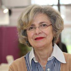 Portrait de Martine PILATE - autrice présente au Salon du Livre de Royat-Chamalières 2019