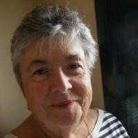 Portrait de Mireille PLUCHARD - autrice présente au Salon du Livre de Royat-Chamalières 2019