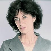 Portrait de Corinne ROYER - autrice présente au Salon du Livre de Royat-Chamalières 2019