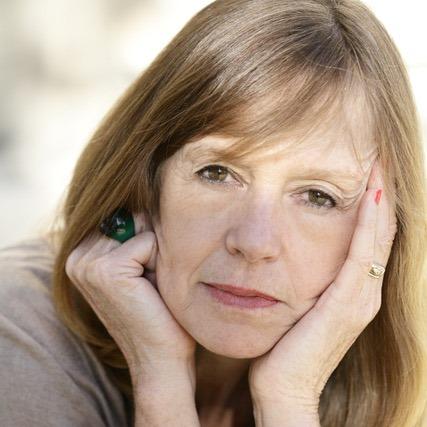 Portrait de Marie SELLIER - invitée d'honneur du Salon du Livre de Royat-Chamalières 2019