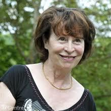 Portrait de Françoise WEYDENMEYER - autrice présente au Salon du Livre de Royat-Chamalières 2019