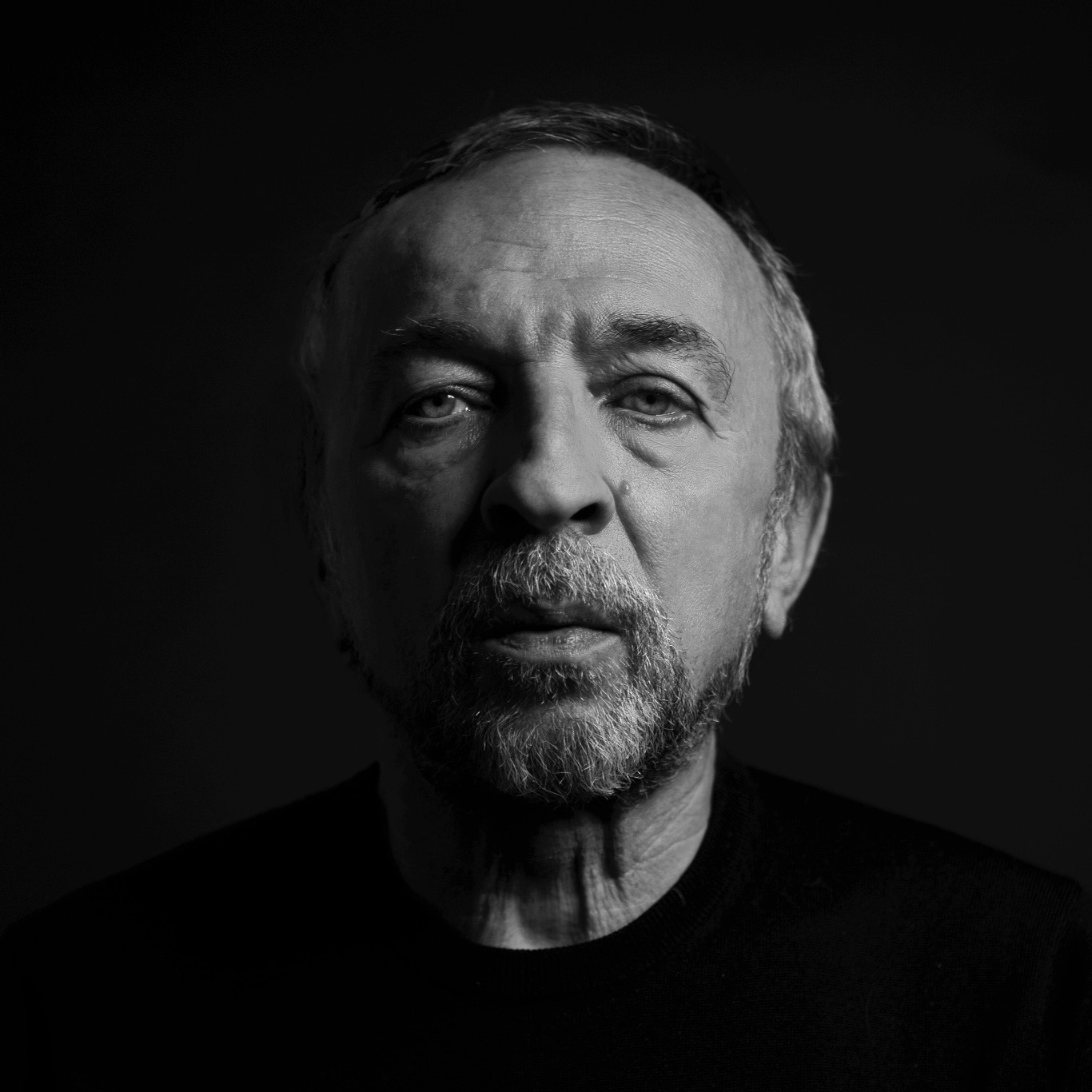 Portrait de Pierre FOLACCI - auteur présent au Salon du Livre de Royat-Chamalières 2019