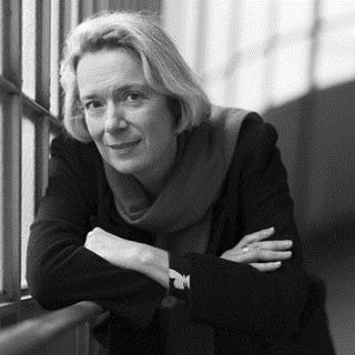 Portrait de Christine FÉRET-FLEURY - autrice présente au Salon du Livre de Royat-Chamalières 2019