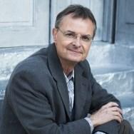 Portrait deChristian LABORIE - auteur présent au Salon du Livre de Royat-Chamalières 2019
