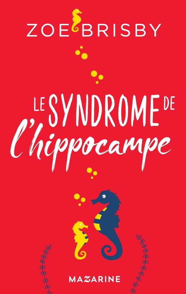 Zoe BRISBY - Le syndrome de l'hippocampe présenté au Salon du Livre de Royat-Chamalières 2020