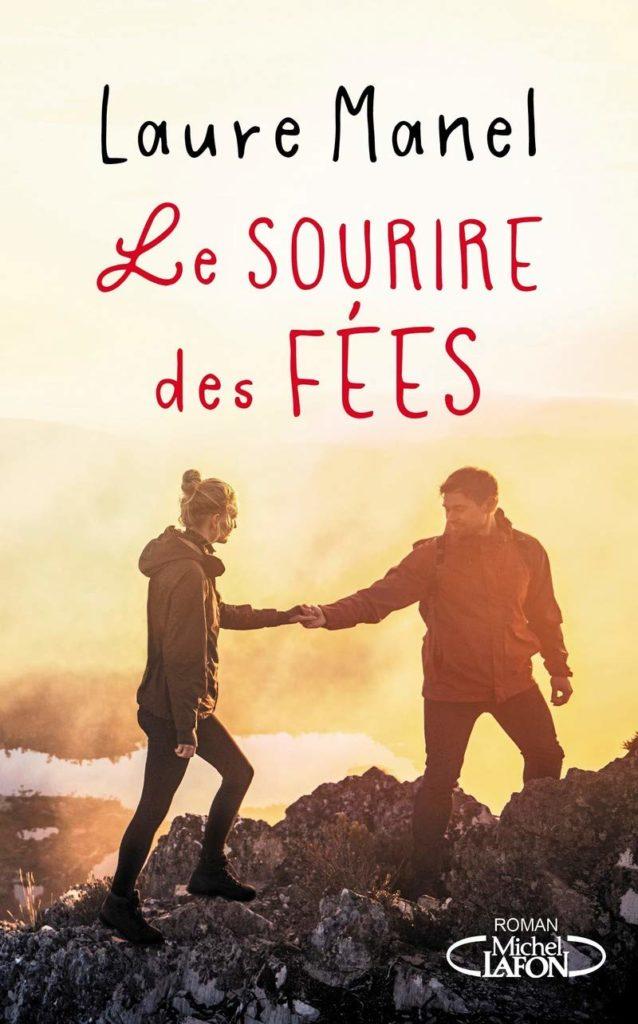 Laure MANEL - Le sourire des fées présenté au Salon du Livre de Royat-Chamalières 2020