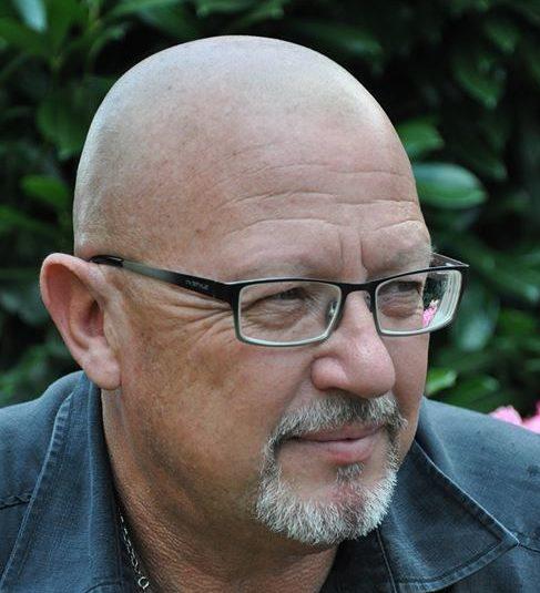 Alain Léonard - 8e édition salon du livre Royat-Chamalières