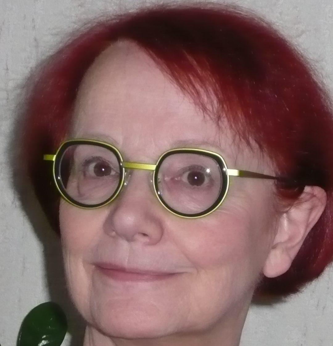 Chantal Dupuy-Dunier - 8e édition salon du livre Royat-Chamalières